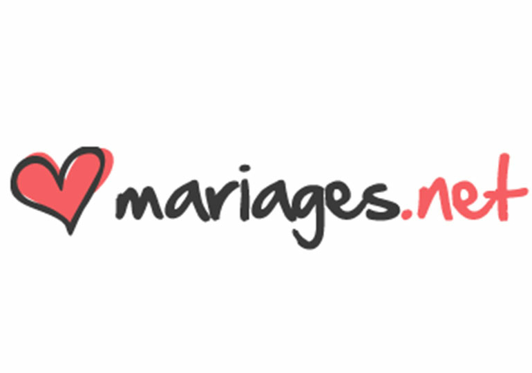 logo site mariages.net