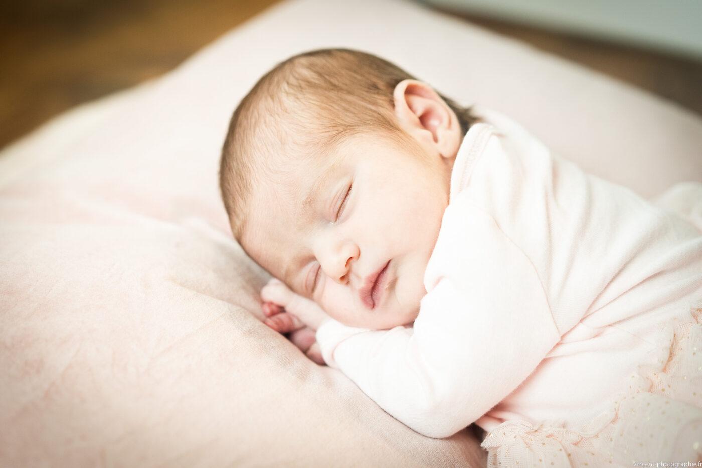 photo naissance bébé à Pertuis dans le Vaucluse